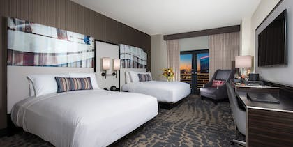 Room | Hard Rock Hotel and Casino