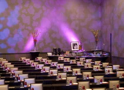Meeting Facility | Hard Rock Hotel and Casino