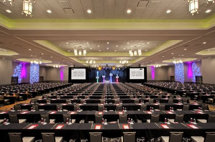 Ballroom | Hard Rock Hotel and Casino
