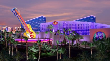 Featured Image | Hard Rock Hotel and Casino