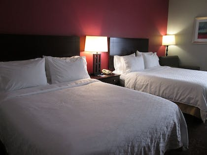 Guestroom | Holiday Inn Express Cloverdale - Greencastle