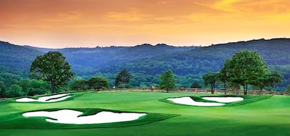 Golf | Holiday Inn Express Hotel & Suites Branson 76 Central