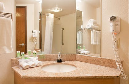 In-Room Amenity | Holiday Inn Express Hotel & Suites Branson 76 Central