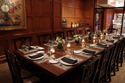 Banquet Hall | O.Henry Hotel