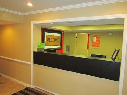 Lobby | Extended Stay America Orange County - Cypress