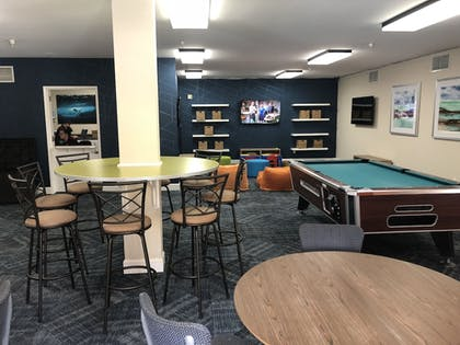 Game Room | Grand Pacific Palisades Resort & Hotel