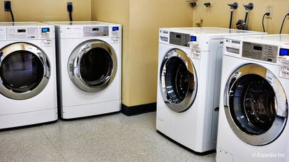 Laundry Room | Grand Pacific Palisades Resort & Hotel