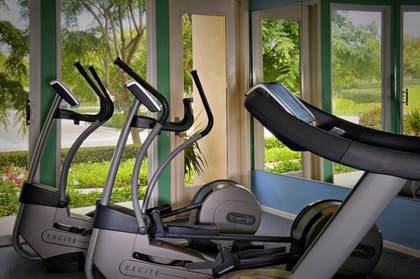 Fitness Facility | Grand Pacific Palisades Resort & Hotel