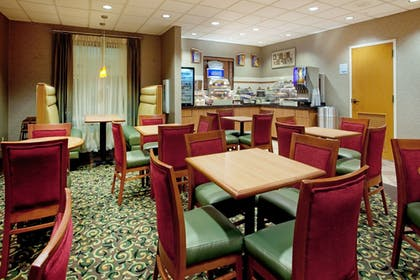 Coffee Service | Holiday Inn Express & Suites Sulphur (Lake Charles)
