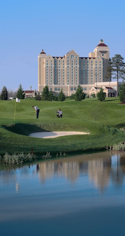 Golf | Grandover Resort Golf and Spa