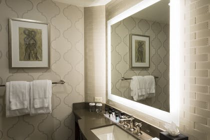 Bathroom | Grandover Resort Golf and Spa