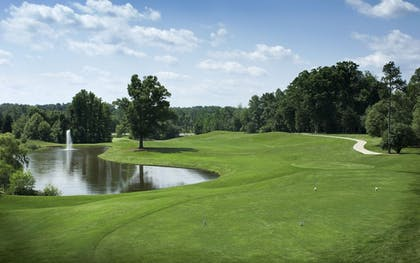 Golf view | Grandover Resort Golf and Spa