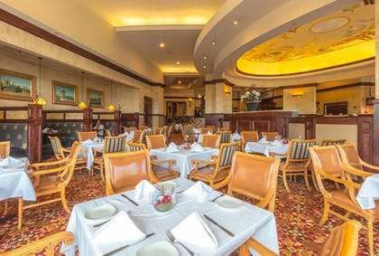 Restaurant | Grandover Resort Golf and Spa