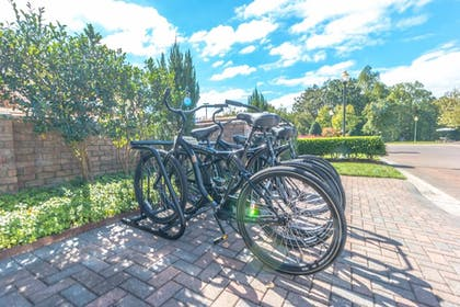 Bicycling | Grandover Resort Golf and Spa