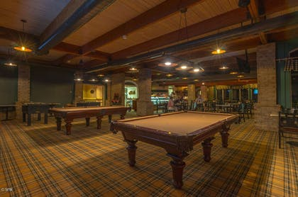 Billiards | Grandover Resort Golf and Spa