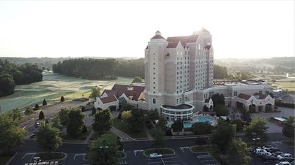 Resort View | Grandover Resort Golf and Spa