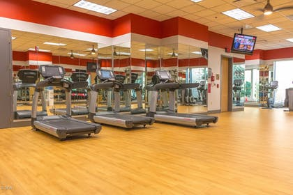 Aerobics Facility | Grandover Resort Golf and Spa
