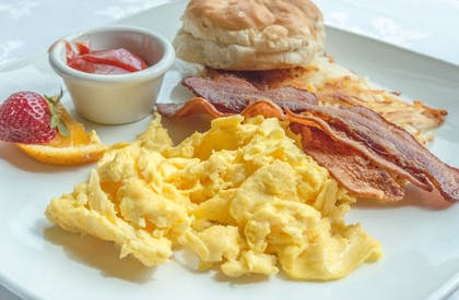 Breakfast Meal | Grandover Resort Golf and Spa