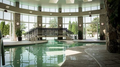 Indoor Pool | Grandover Resort Golf and Spa