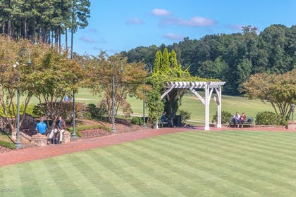 Garden | Grandover Resort Golf and Spa