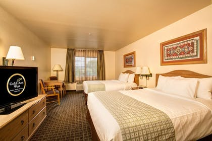 Guestroom   Gold Dust West Carson City