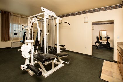 Fitness Facility   Gold Dust West Carson City