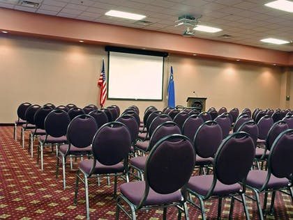 Meeting Facility   Gold Dust West Carson City
