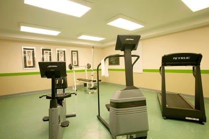 Fitness Facility | Extended Stay America - Albuquerque - Rio Rancho Blvd.
