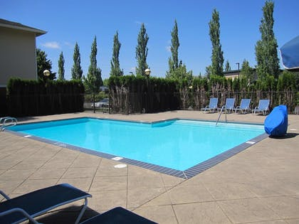 Pool | Extended Stay America Portland - Hillsboro