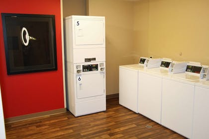 Laundry Room | Extended Stay America Portland - Hillsboro