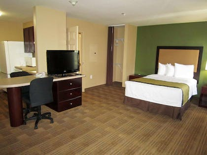 Guestroom | Extended Stay America Portland - Hillsboro