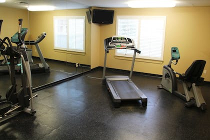 Fitness Facility | Extended Stay America Portland - Hillsboro
