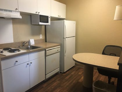 In-Room Kitchen | Extended Stay America - Atlanta-Marietta-Interstate N. Pkwy