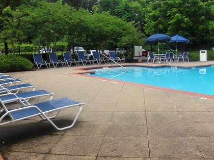 Pool | Extended Stay America - Atlanta-Marietta-Interstate N. Pkwy