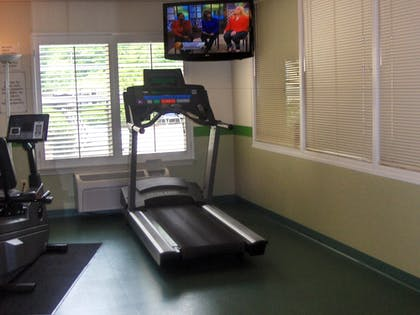 Fitness Facility | Extended Stay America - Atlanta-Marietta-Interstate N. Pkwy