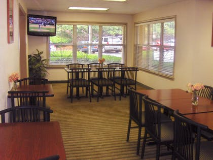Restaurant | Extended Stay America - Atlanta-Marietta-Interstate N. Pkwy