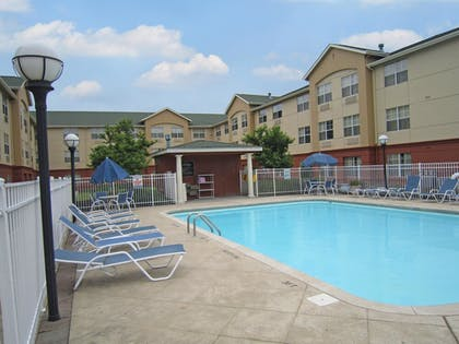 Pool | Extended Stay America - Columbus - Polaris