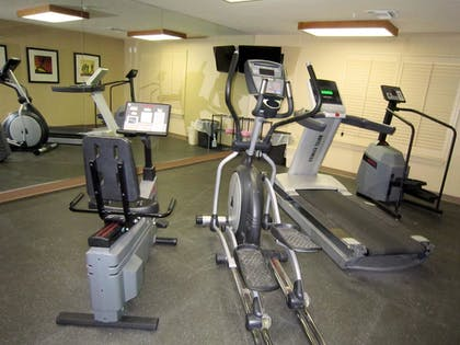 Fitness Facility | Extended Stay America - Columbus - Polaris