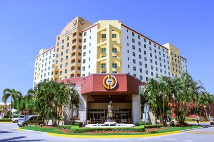 Featured Image   Miccosukee Resort and Gaming