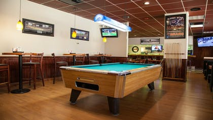Billiards | Holiday Inn & Suites Chicago - Downtown