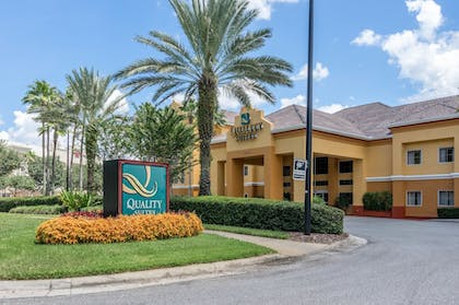 Featured Image | Quality Suites Lake Buena Vista