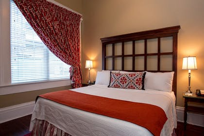 Guestroom | The Marshall House,Historic Inns of Savannah Collection