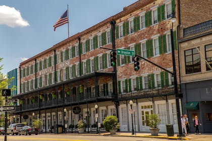 Featured Image | The Marshall House,Historic Inns of Savannah Collection