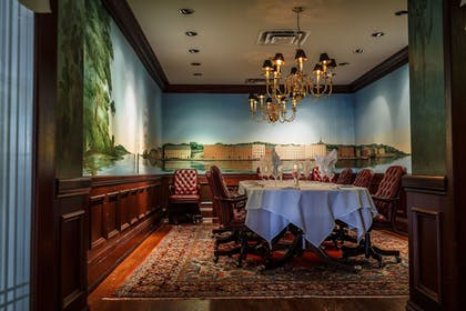 Meeting Facility | The Marshall House,Historic Inns of Savannah Collection