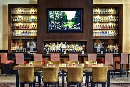 Hotel Bar   Scottsdale Marriott at McDowell Mountains