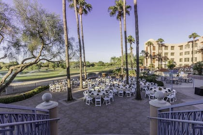 Meeting Facility   Scottsdale Marriott at McDowell Mountains