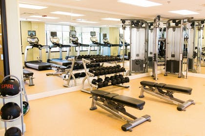 Fitness Facility   Scottsdale Marriott at McDowell Mountains