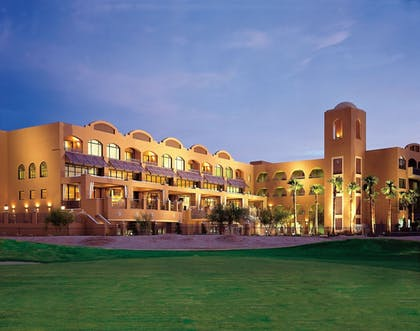 Property Grounds   Scottsdale Marriott at McDowell Mountains