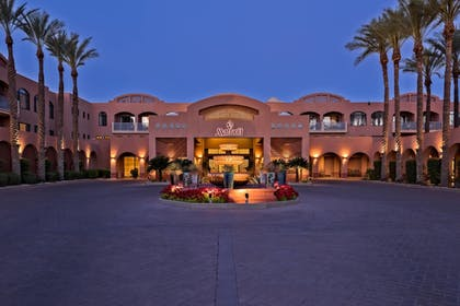 Exterior   Scottsdale Marriott at McDowell Mountains