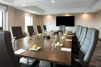 Meeting Facility | Crowne Plaza Memphis Downtown Hotel